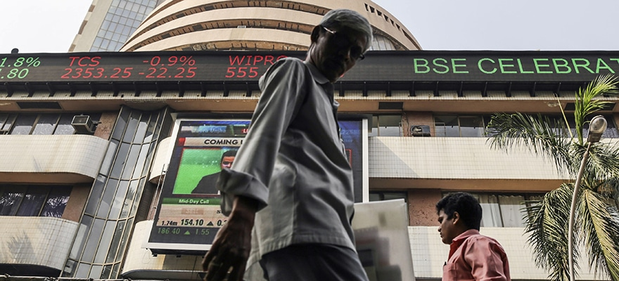 MetaTrader 5 Supports Trading on India's BSE
