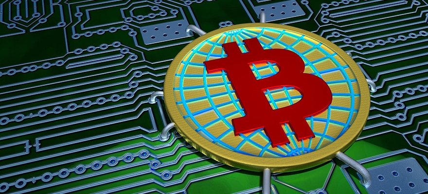 Bitcoin Halving Barely Registers on Price Chart