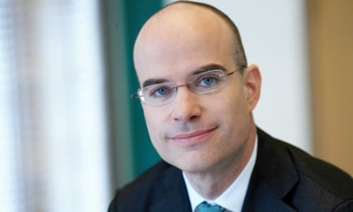 Burkhard Varnholt, Credit Suisse