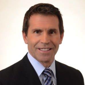 David Rutter of CEO R3