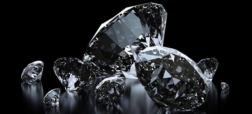 Israel Diamond Exchange to Launch Diamond-Backed Cryptocurrency