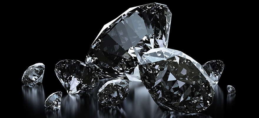 Luxury Blockchain Startup Everledger to Secure Diamonds Trading