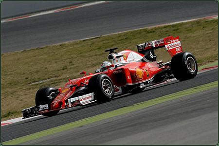 OptionRally Sponsors Ferrari Team as Andrew Savvides Joins From FX Primus