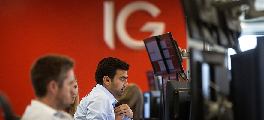 IG Group: Operations and Exposure Managed Very Effectively Through Brexit