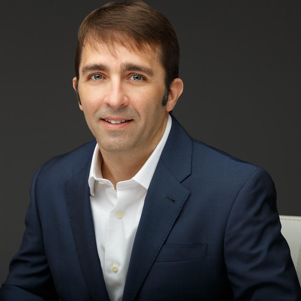 Barry Bahrami