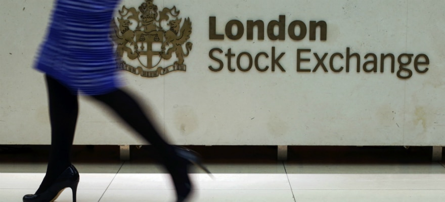 London Stock Exchange, NYSE, ICE