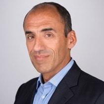 Sebastian Ceria, CEO, Axioma