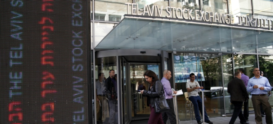 Meet Tel Aviv Stock Exchange CEO at the Finance Magnates TLV Conference