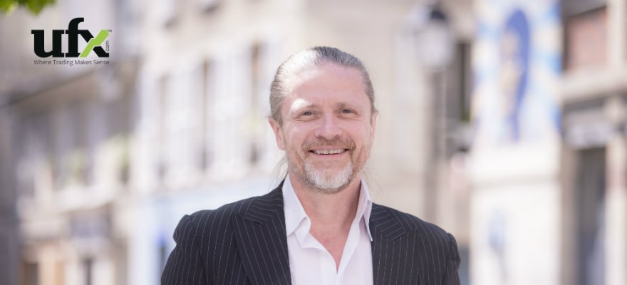 Exclusive: UFX Taps Football Legend Emmanuel Petit as its French Brand Ambassador