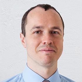 Victor Golovtchenko