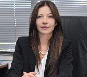Demetra Kalogerou, Chairwoman, CySEC