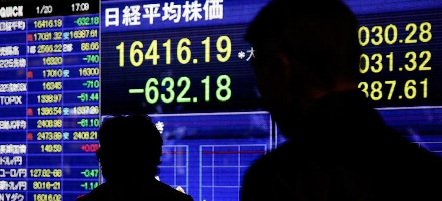 Japan's Kanto Bureau adds 7 FX and Binary Options Firms to Warning List