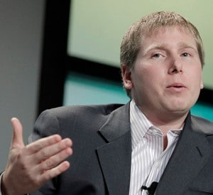 Barry Silbert Source: Bloomberg