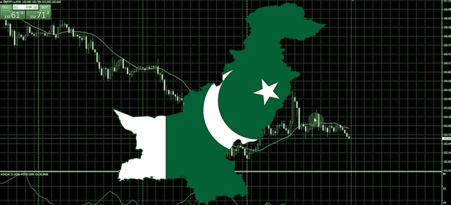 MetaTrader 5 Platform Garners Usage Amongst Top Brokers in Pakistan