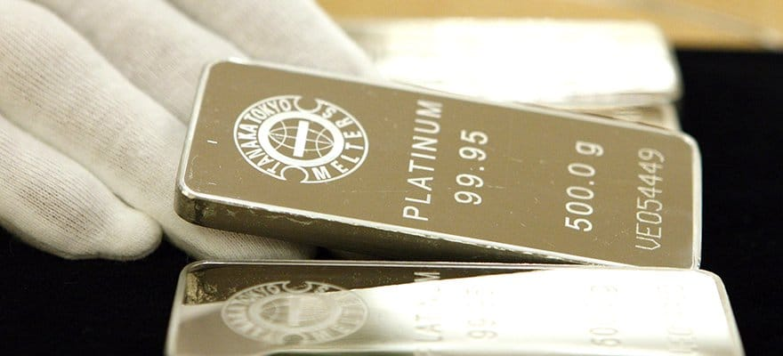 Platinum Rally Capped as Speculators Overheat Prices