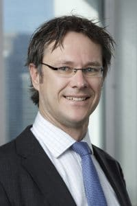 Guy Debelle Source: RBA
