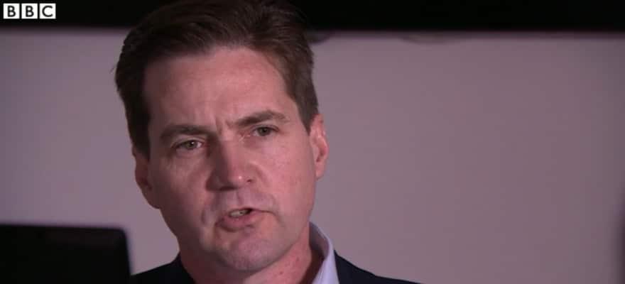 """Craig """"Satoshi Nakamoto"""" Wright Tries to Dominate Blockchain with Patents"""