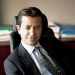 Thomas Piquemal, Deutsche Bank