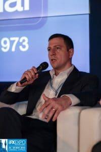 Stanislav Efremov, COO, ICM Capital