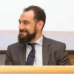 Andreas Zarifis, CEO, Vibefin Technologies
