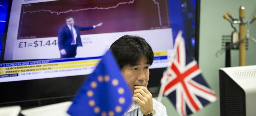 Fintech after Brexit: 3 Positive and 3 Negative Impacts