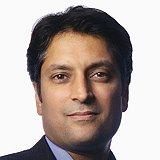 Harpal Sandhu, CEO, Integral