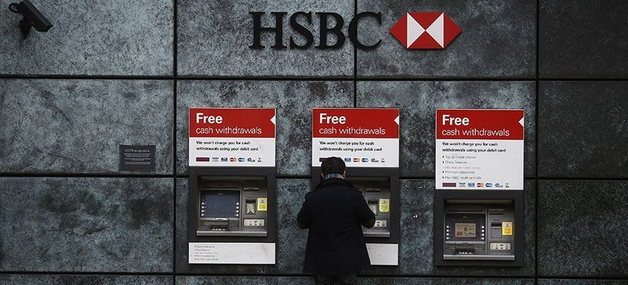 HSBC Global Asset Management Announces Three New Hires