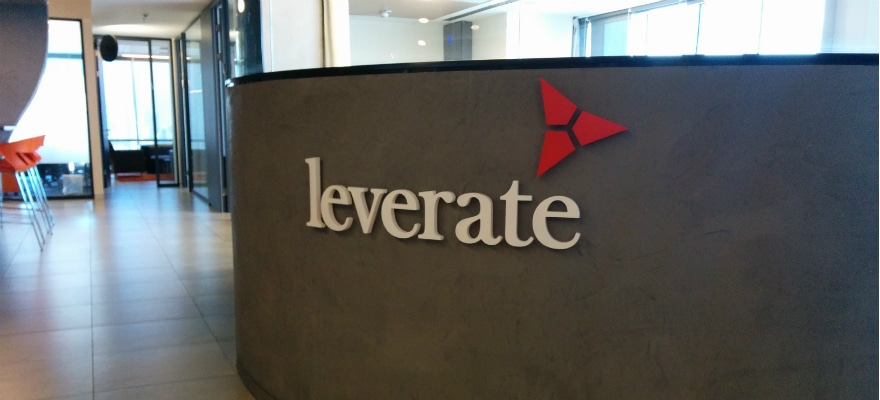 Breaking: Leverate Taps Yasha Polyakov as New CEO