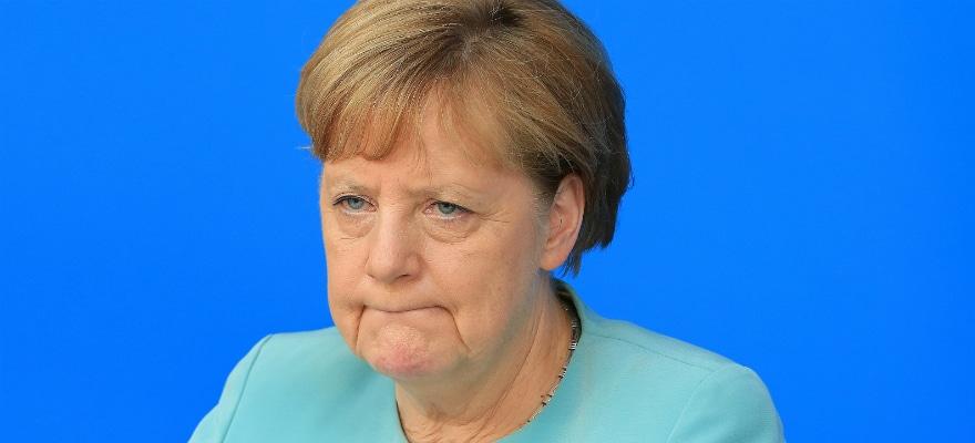 brexit eu europe euro GBP merkel