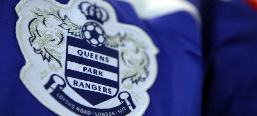 LAND-FX Becomes Sponsor of Queens Park Rangers