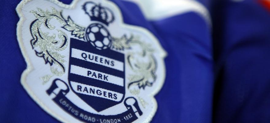 LAND-FX Becomes Sponsor of Queens Park Rangers