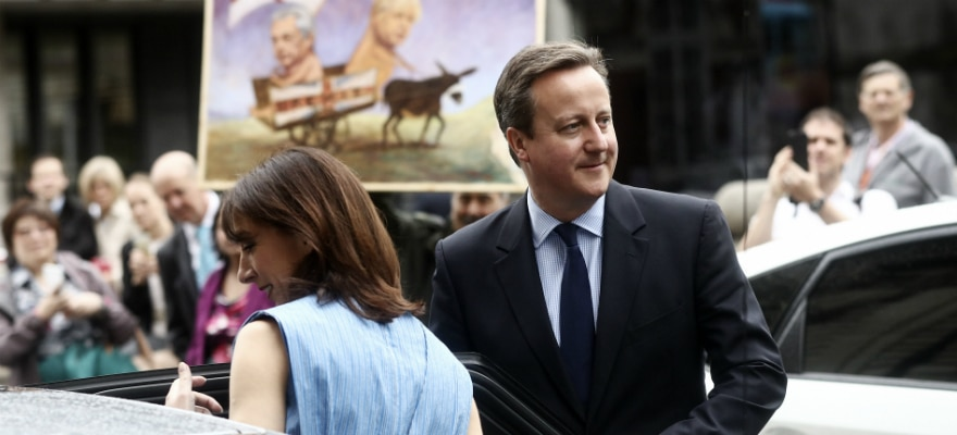 Breaking: David Cameron to Resign Following Brexit Reality