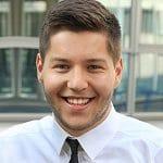 Max Kordek CEO, LISK