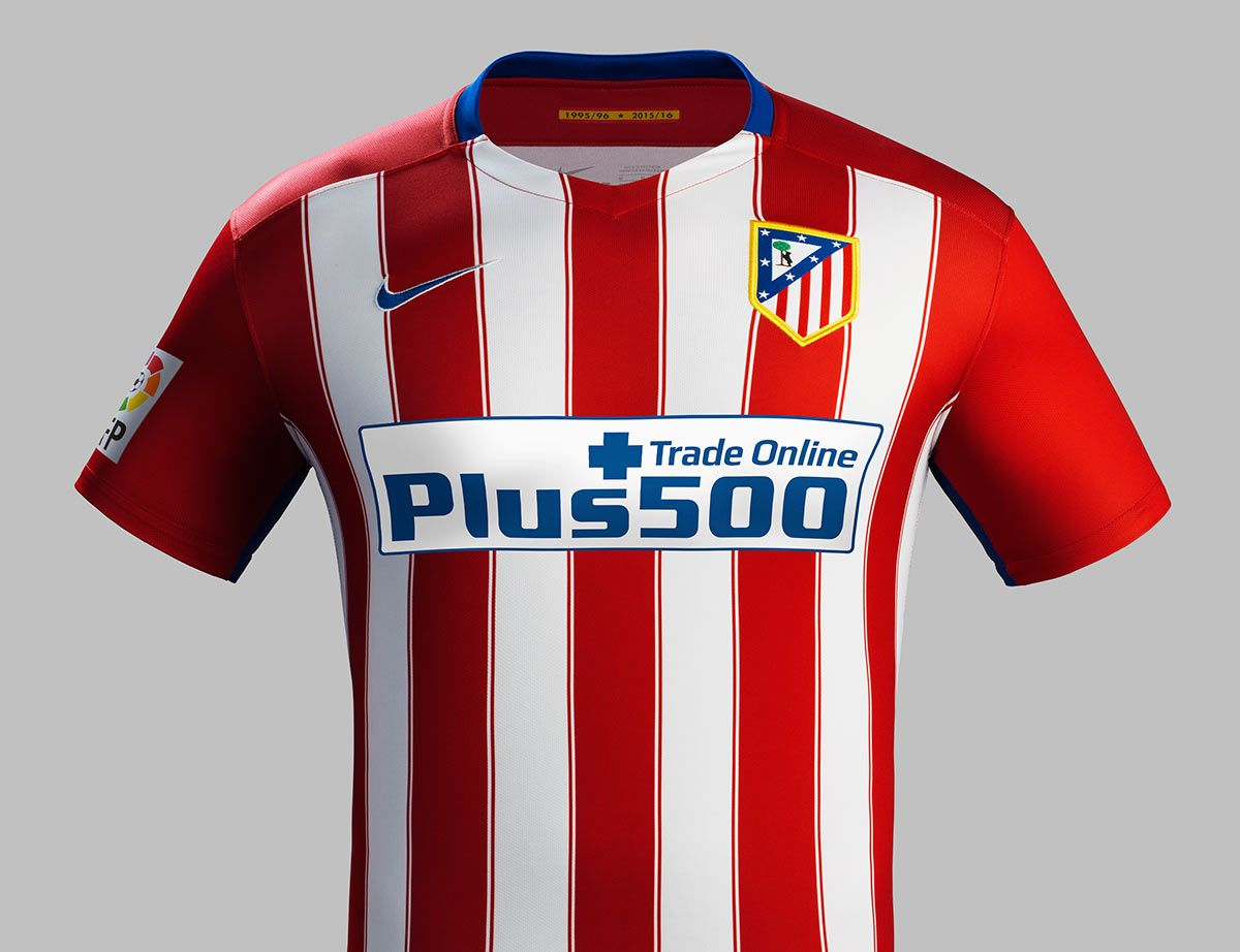ad277921d Plus500 Renews Partnership Deal as Official Main Sponsor of Atlético Madrid