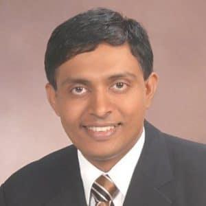 Rajesh Yohannan, CEO of AxiCorp