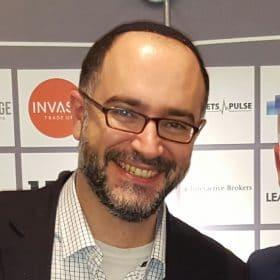 Ron Finberg