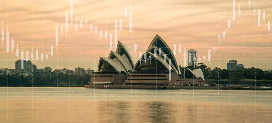 FX Turnover in Australia Signals Plateau as AUD Decline is Arrested