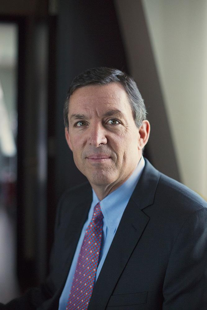 Glenn Stevens, CEO of Gain Capital, North America