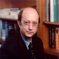 Ian Domowitz