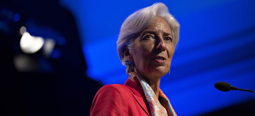 IMF Recommends Urgent Action to Allay Italian Balance Sheet Woes