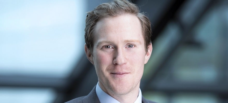 IS Prime Reinforces Institutional Sales Team with Robert Buxton Hire