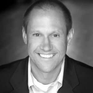 Mike Blum, CTO, KCG