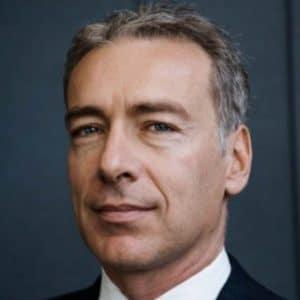Michael Baldinger, UBS