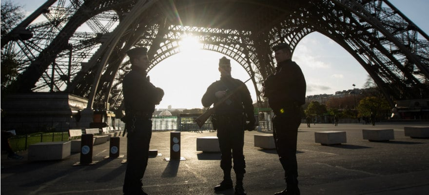 France's AMF Says UK Banks at Advanced Stage of Paris Move