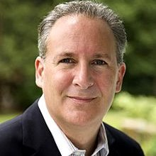 Peter Schiff Source: LinkedIn
