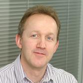 Steve Colwill, Velocimetrics, CEO