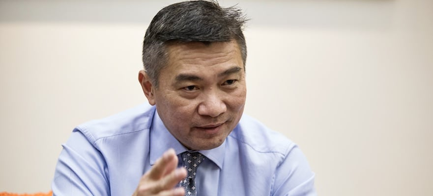 SGX's CEO Loh Boon Chye Apologizes for Technical Delays, Trading Resumes