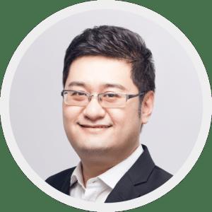 Zheng Yudong Source: LinkedIn