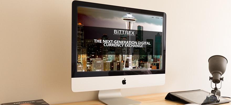 Bittrex Exchange First to List Cofound.it's CFI Token for Trading