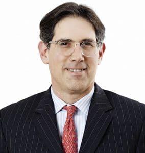 Gil Mandelzis, CEO of ICAP's EBS BrokerTec